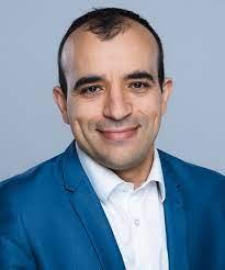 Mehdi Chelbi