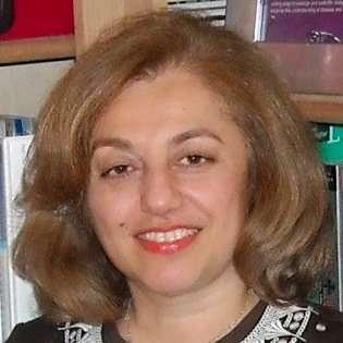 Soheila Gharakhanian