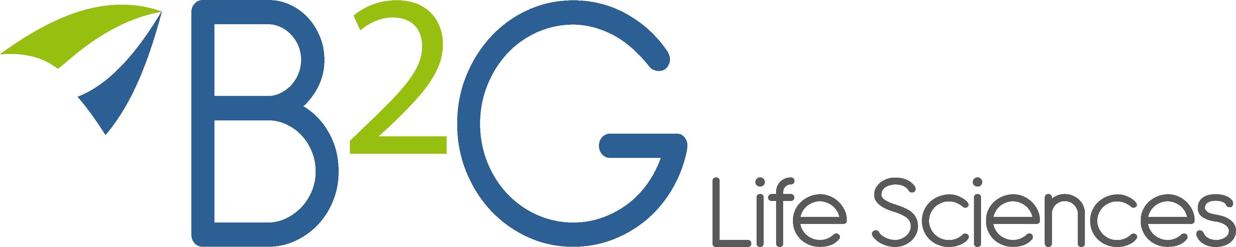 logo B2G Life Sciences